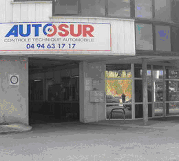 Autosur rolly 2