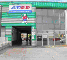 Autosur rolly